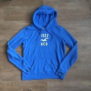 Super soft Hollister hoodie